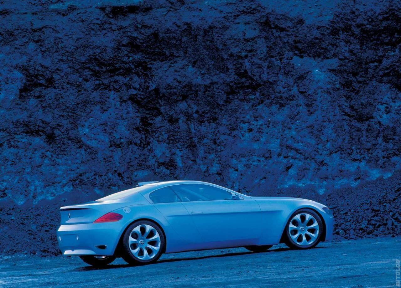 1999 BMW Z9 Gran Turismo Concept   BMW   Pinterest   Turismo, BMW ...