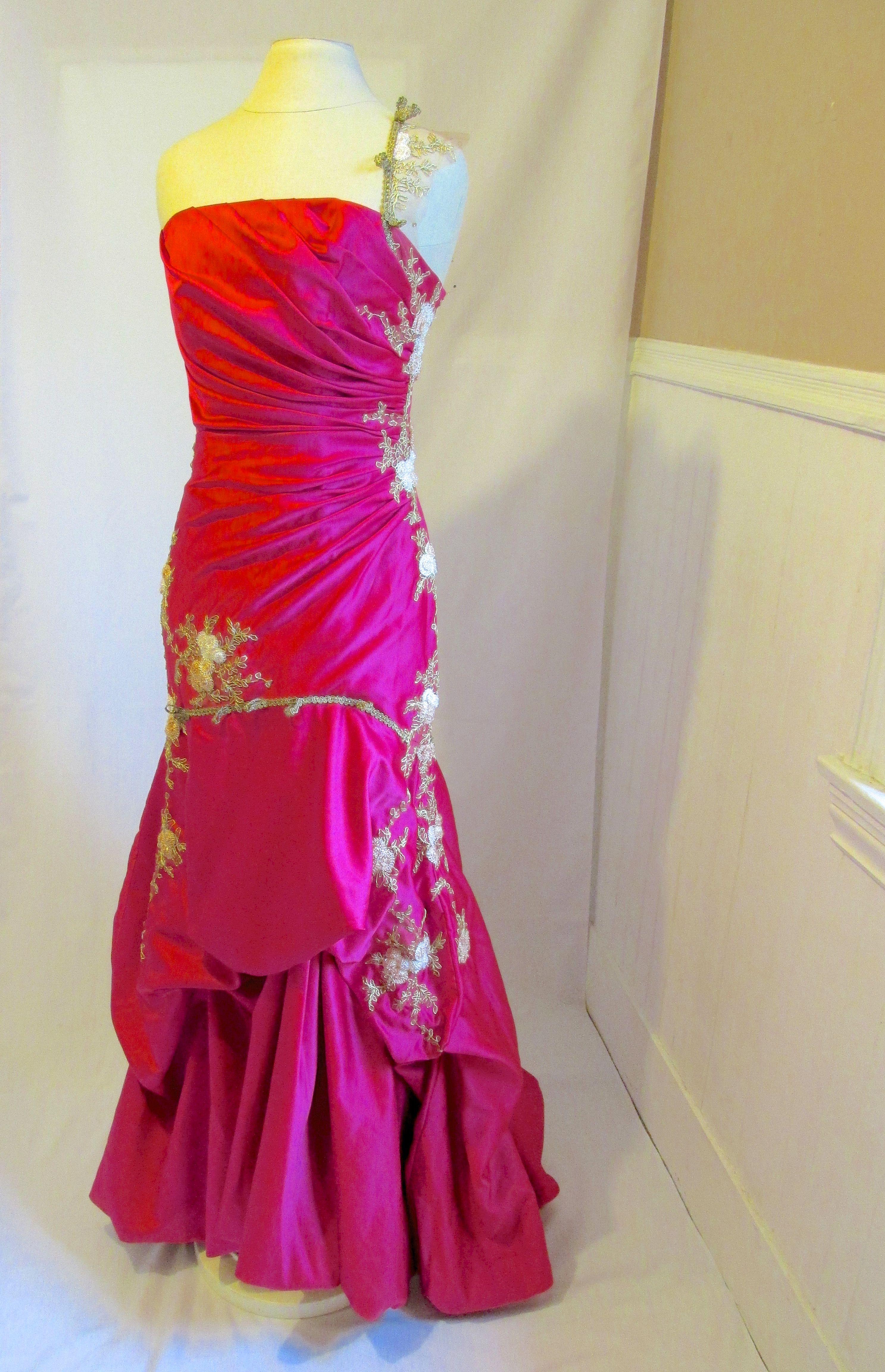Vistoso Margaery Wedding Dress Galería - Ideas de Vestidos de Boda ...