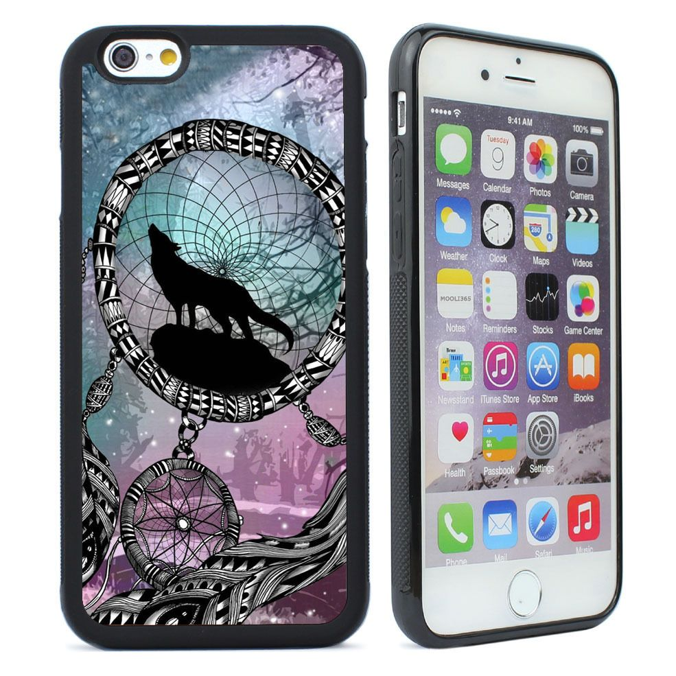 iphone 7 plus phone case wolf