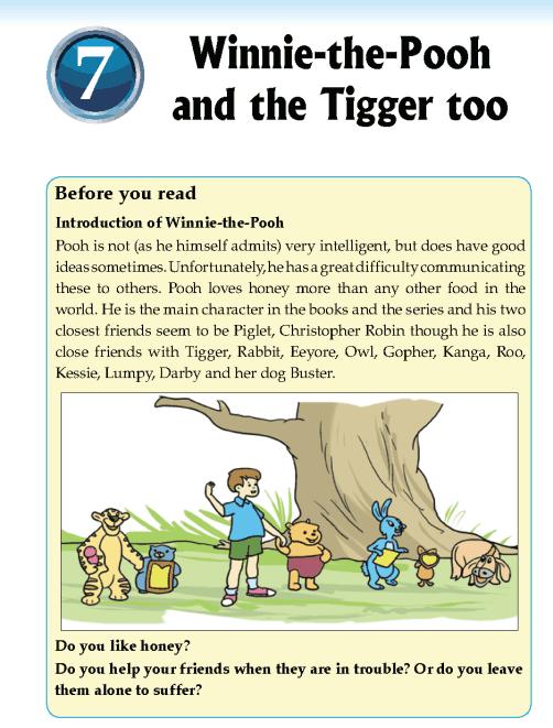 Рассказы на английском для 4 класса