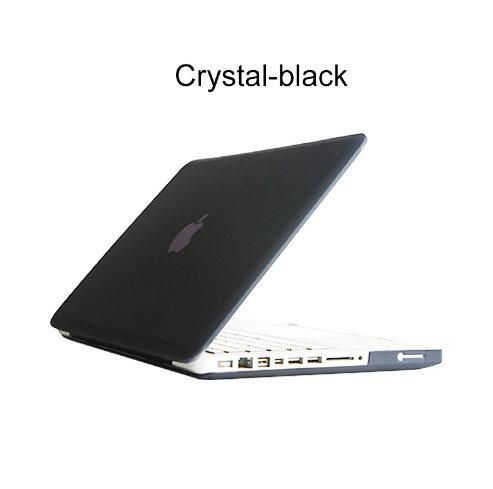 80b04809370e9 Crystal Matte Hard Surface Full Protective Fundas Capa Laptop Cover Case  for Macbook Air 11. Macbook Apple ProMacbook Pro 13Retina Do ...