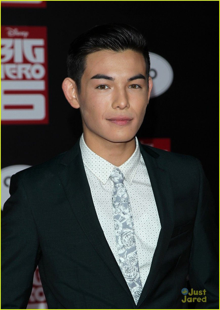 ryan potter movies