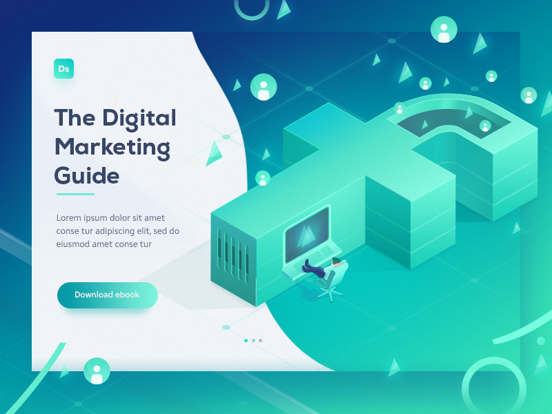 Fb Digital Marketing Digital Marketing Design Corporate Web Design Web Design Quotes