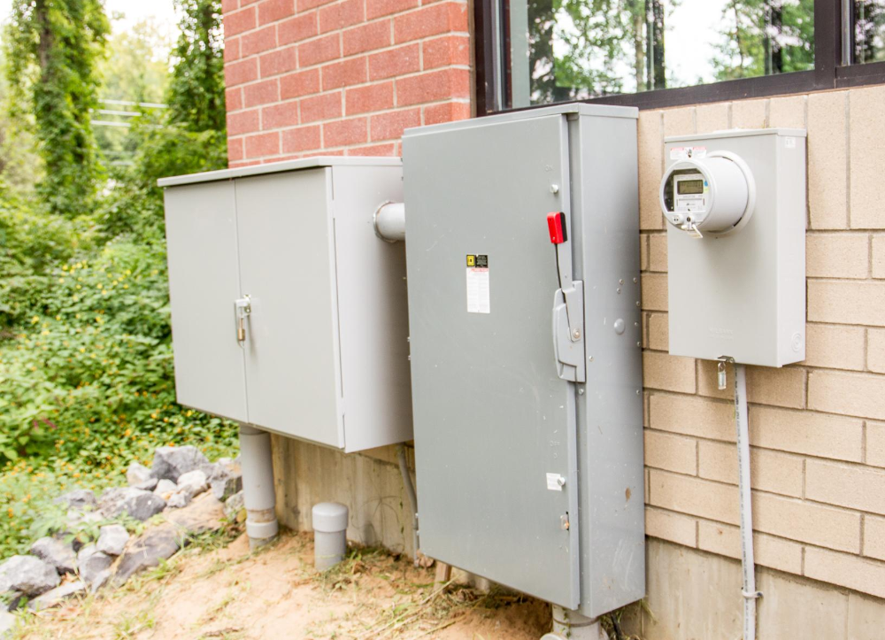 Residential Electrical Services Clifton Park Warehouse Electrical System Installation Commercial Electr Residential Electrical Clifton Park Electrical Work