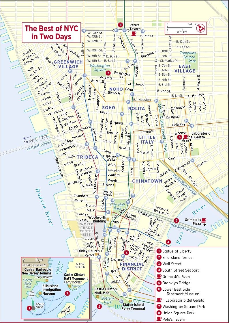 Pin by Sandy M on U.S. Travel | Pinterest | Map of new york, New ...