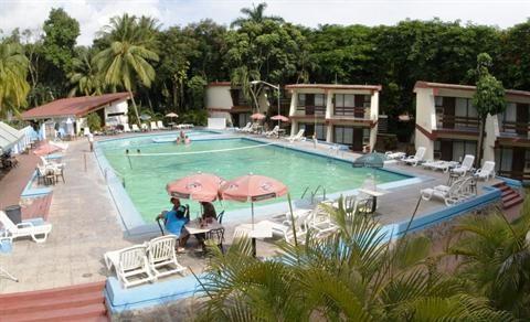 Best hotel option in san juan