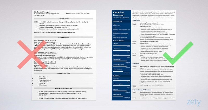 Biology lab report template awesome research assistant