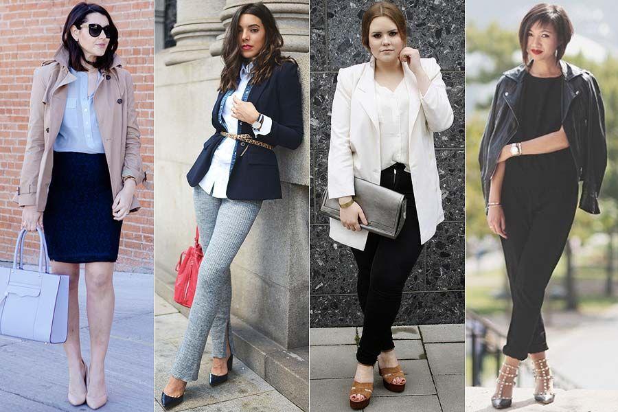 Resultado de imagem para roupa social escritorio feminino outfits resultado de imagem para roupa social escritorio feminino thecheapjerseys Images