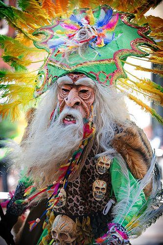 Grand Parade Aalborg Carnival