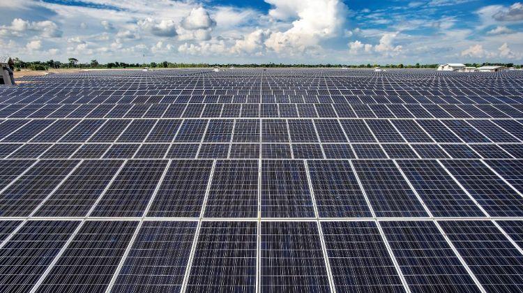 Adb Raises Us 1 25 Billion In Global Green Bonds For Climate Mitigation Projects Solar Farm Solar Power Solar Solutions