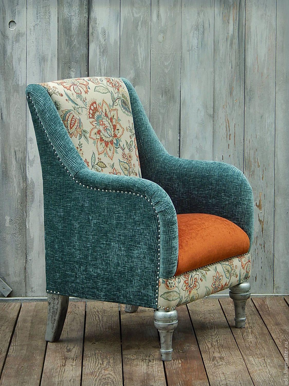 Handmade Armchair | КРЕСЛО № 93 - интерьер, кресло ...