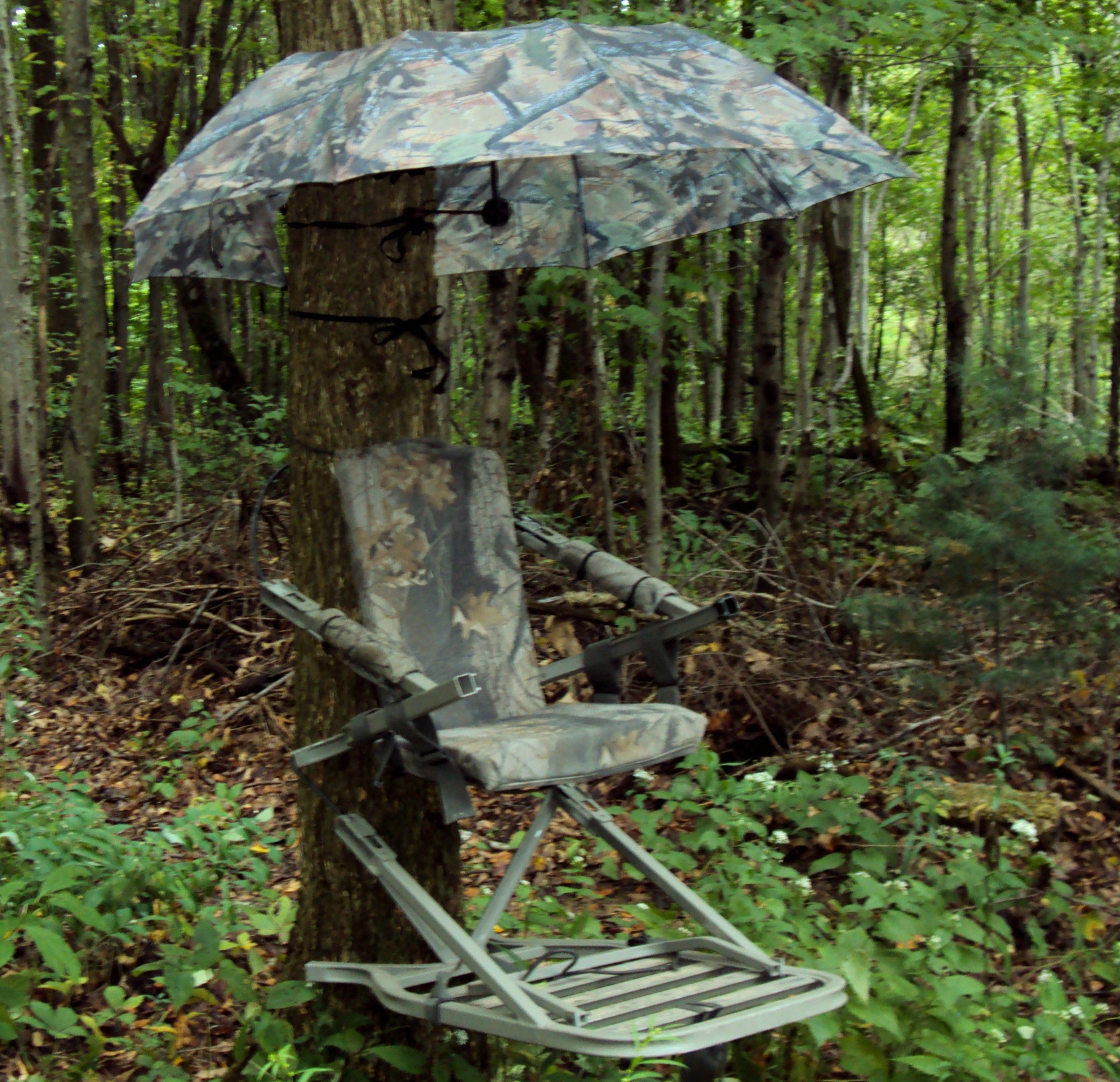 57 Tree Stand Umbrella Hunting Stands Deer Hunting Gear Deer Hunting Gift