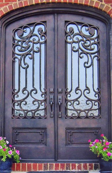 Not Only Are Our Doors Beautiful But They Are Also