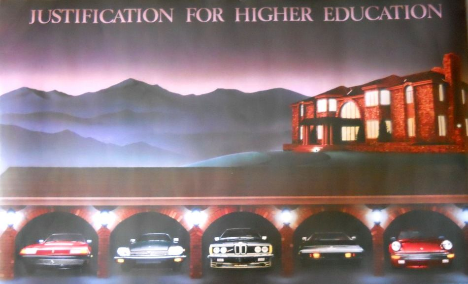 what motivated you to go to college this poster hung on on poster my wall id=48790