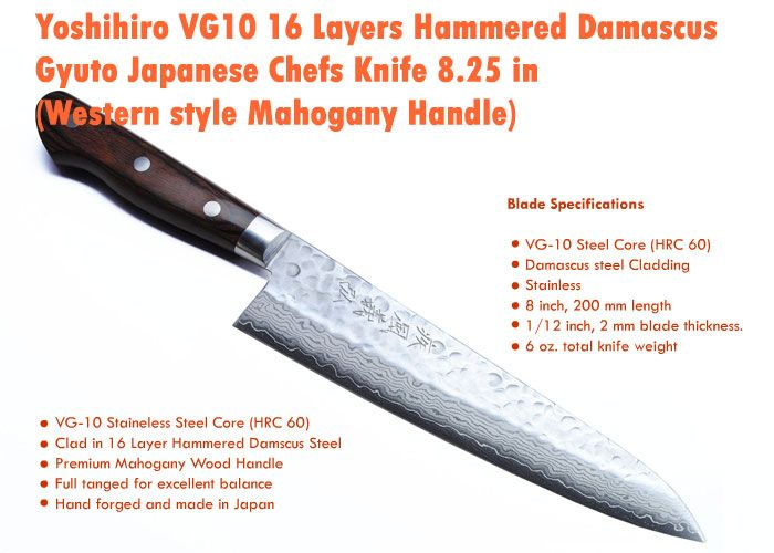 Best Kitchen Knives Review Youtube One Buy Knife Reviews Tamahagane