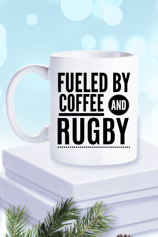 Rugby Mug Rugby Gift Rugby Gifts Rugby Mugs Rugby Player Etsy Rugby Gifts Gifts In A Mug Mugs