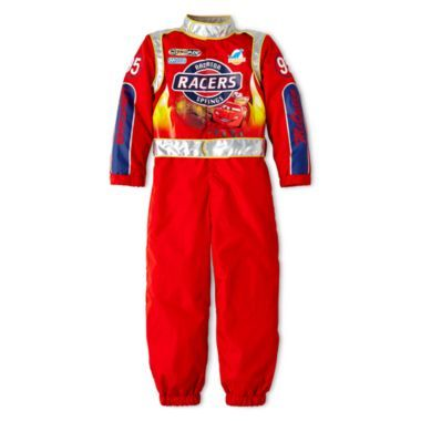 dc05eb36c5bc Disney Collection Cars Costume – Boys 2-12 found at  JCPenney
