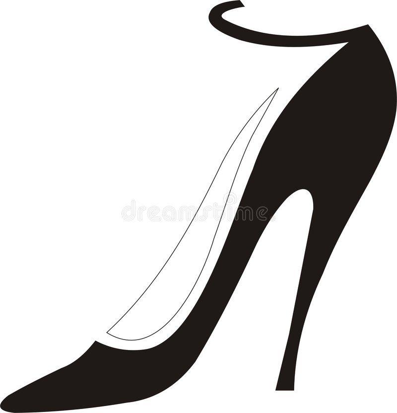 Shoe Black Shoe Sponsored Shoe Black Shoe Ad Shoes Shoes Illustration Black Shoes