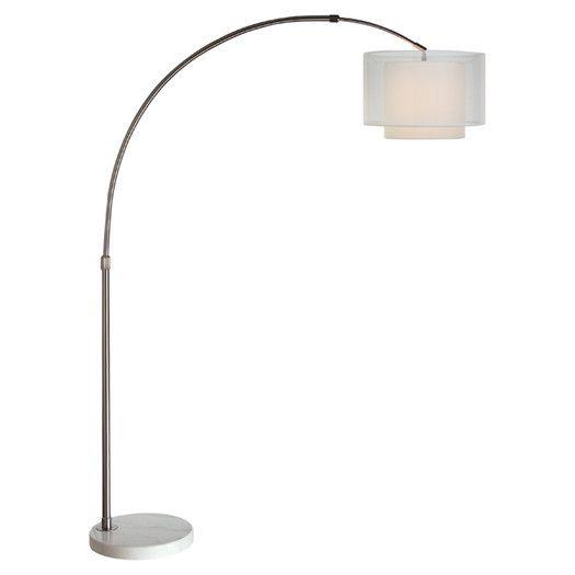 Trend Lighting Corp Brella Floor Lamp 280 Arc Floor