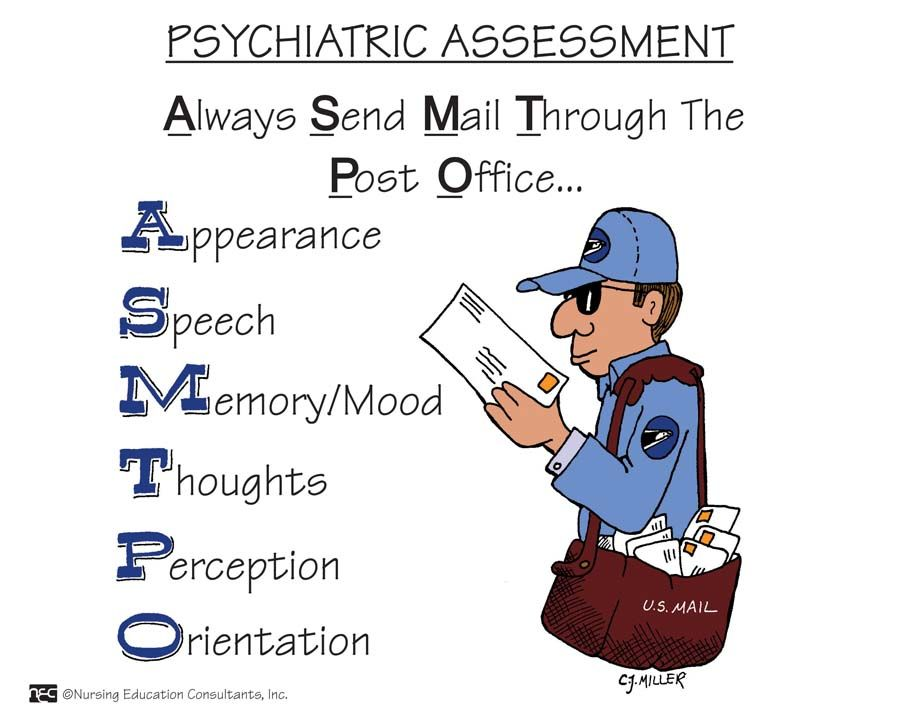 Psych Assessment EMS Patient Assessment Pinterest Psych - assessment