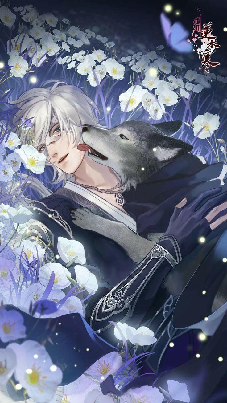 Pin by 翊廷 廖 on Royal Anime in 2020 Fantasy art men