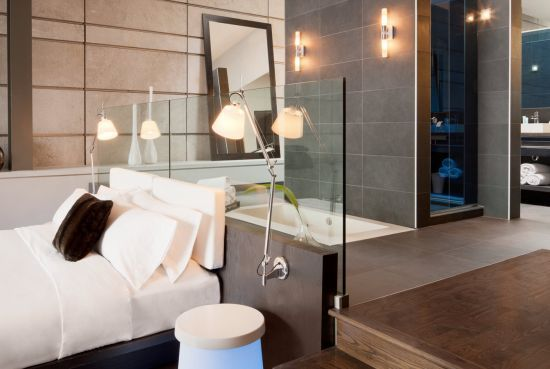Experience A World Class Montreal Hotel When You Book With Starwood At W Montral Receive Our Best Rates Guaranteed Plus Complimentary Wi Fi For SPG