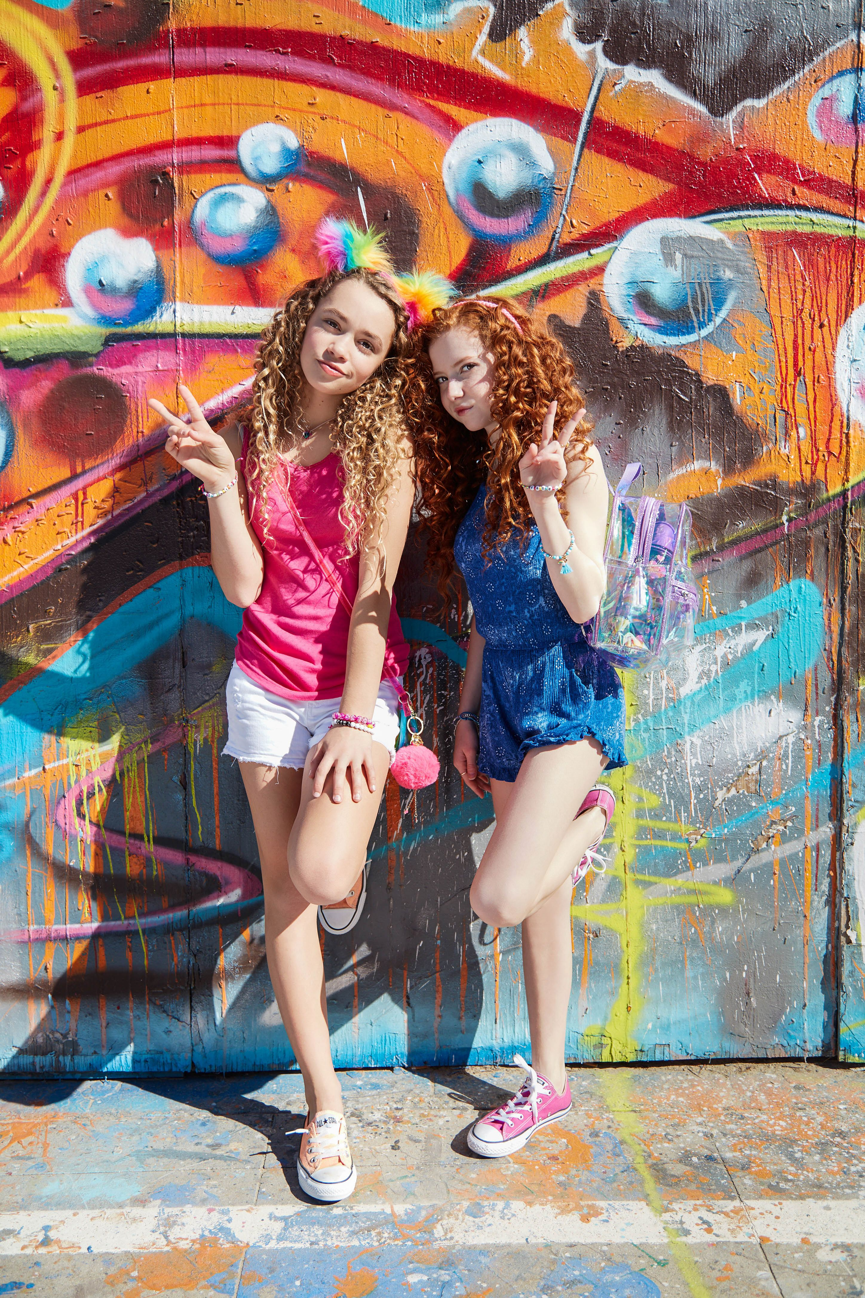 Add a splash of color and a splash of fun to your Spring Break with our Destination Fun collection