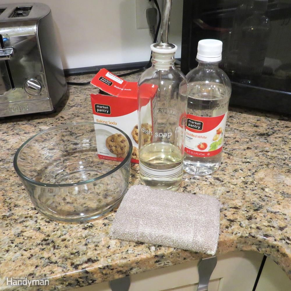 How to Clean Your Oven Without Harsh Chemicals Cleaning