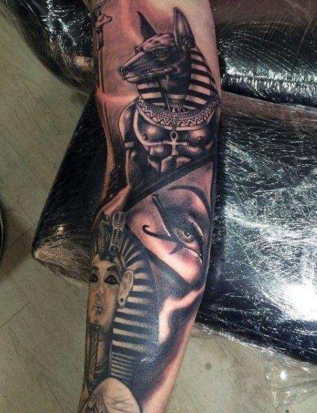 Prochain Tattoo Egyptian Tattoo Sleeve Egyptian Tattoo Egypt