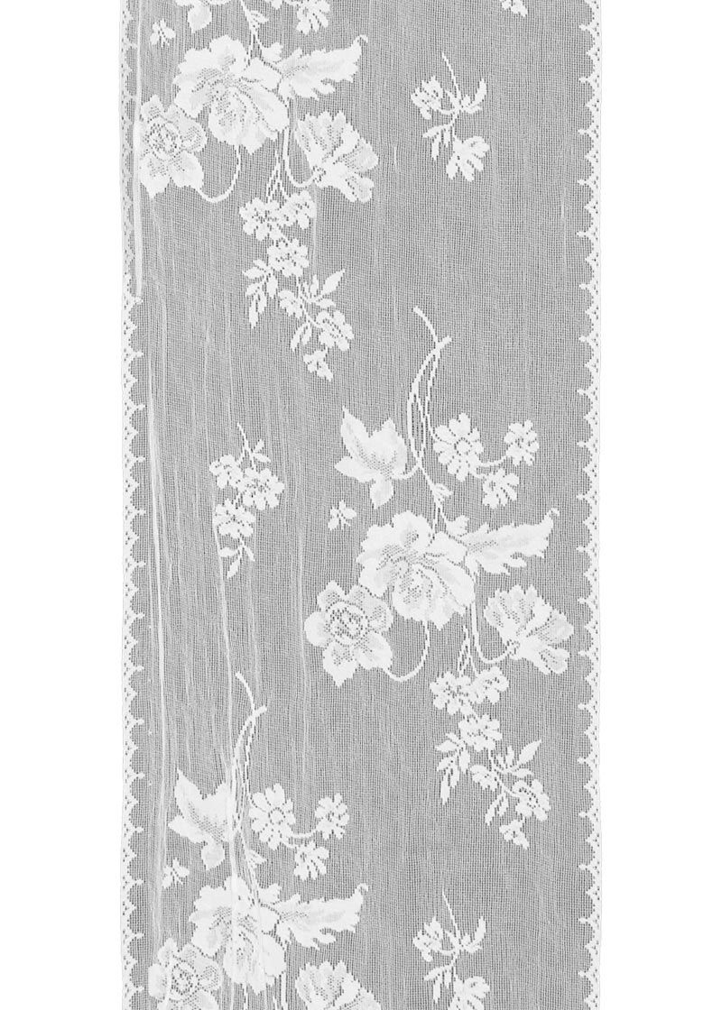Peony Sheer Bolt Lace | Heritage Lace