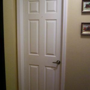 Short Prehung Interior Doors