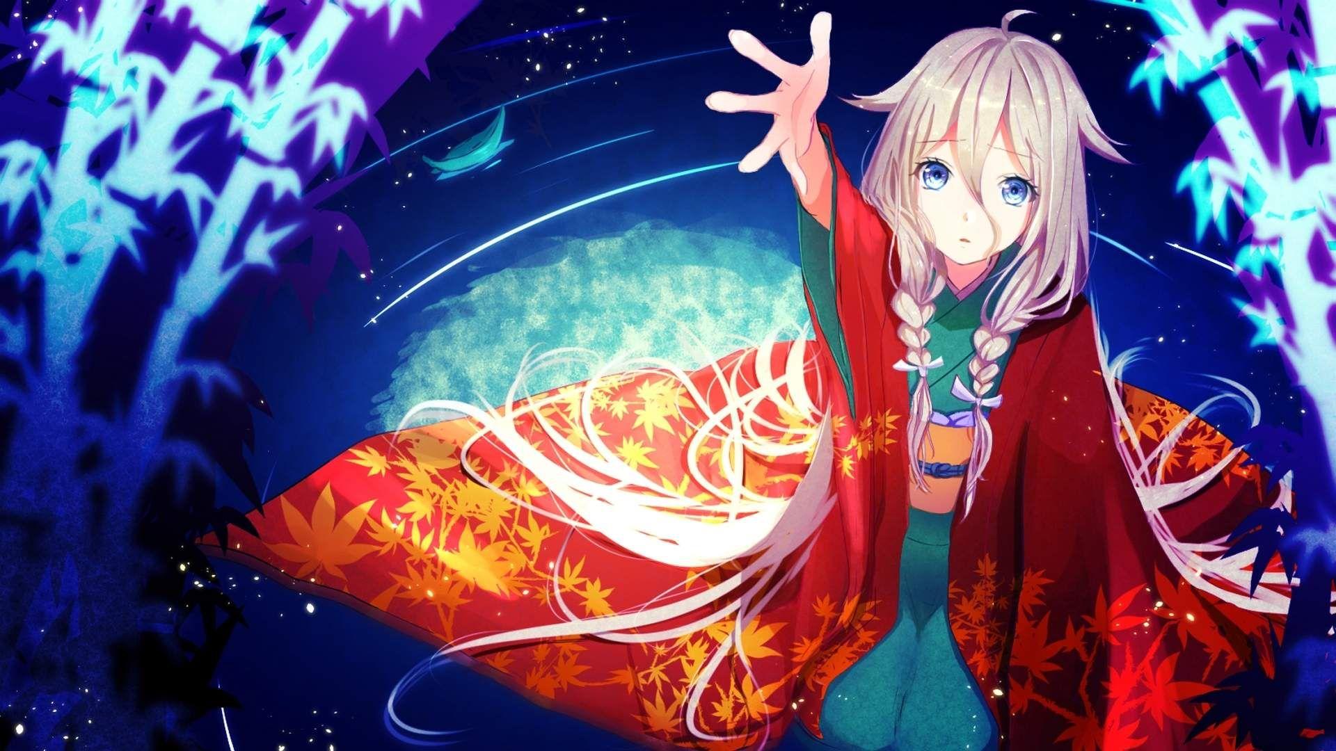 Cool Anime Wallpapers HD 1920x1080 3 Cool Anime