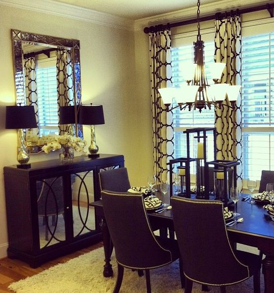 Best 25+ Beige Dining Room Ideas On Pinterest