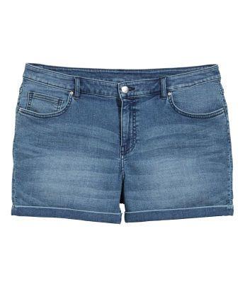 Ladies | H&M+ Plus Sizes | Bottoms | H&M US