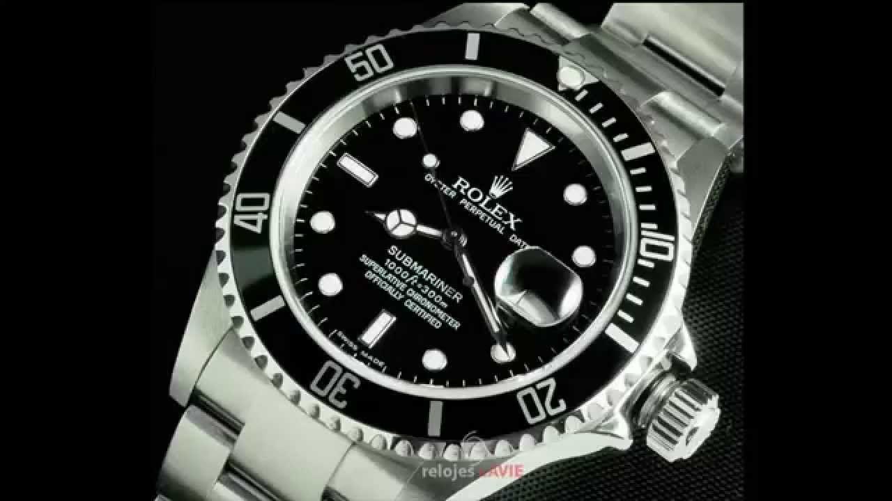 a2bd2c155597 TOP 10 mejores marcas de relojes