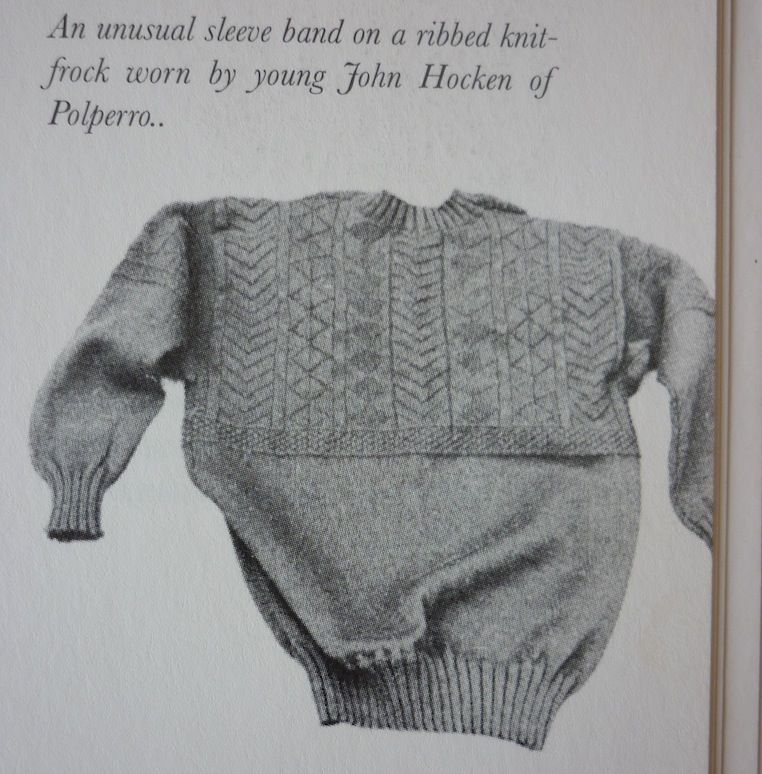 Ever wondered about the *real* origin of the Aran sweater | Jumper ...