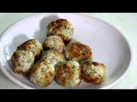 Hi tea chicken albondigas recipe chef ajay chopra snacks hi tea chicken albondigas recipe chef ajay chopra snacks recipes youtube food channel forumfinder Gallery