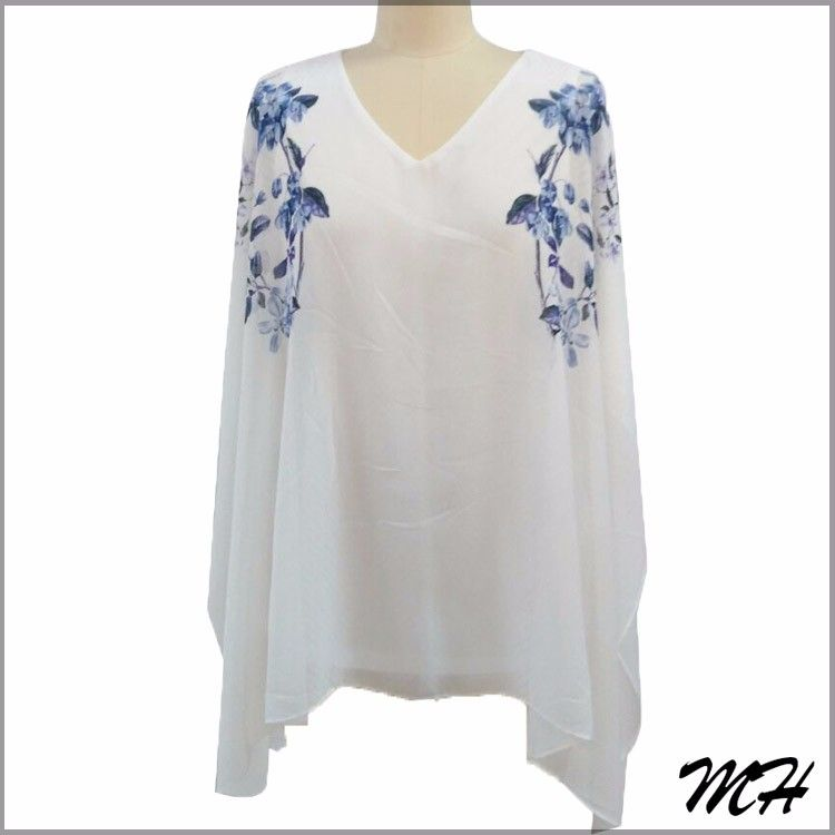 a09c43e710782 Design Your Own Chiffon Blouse