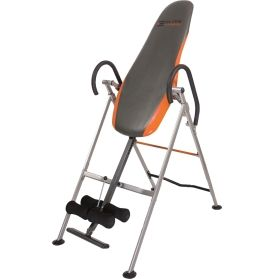 Elite Fitness IT9300 E Inversion Table Http://ultimateinversiontable.com/