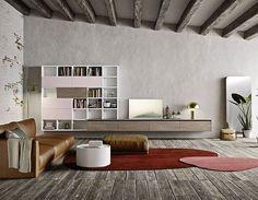 Vintage trifft auf Moderne #interior #inspiration ...