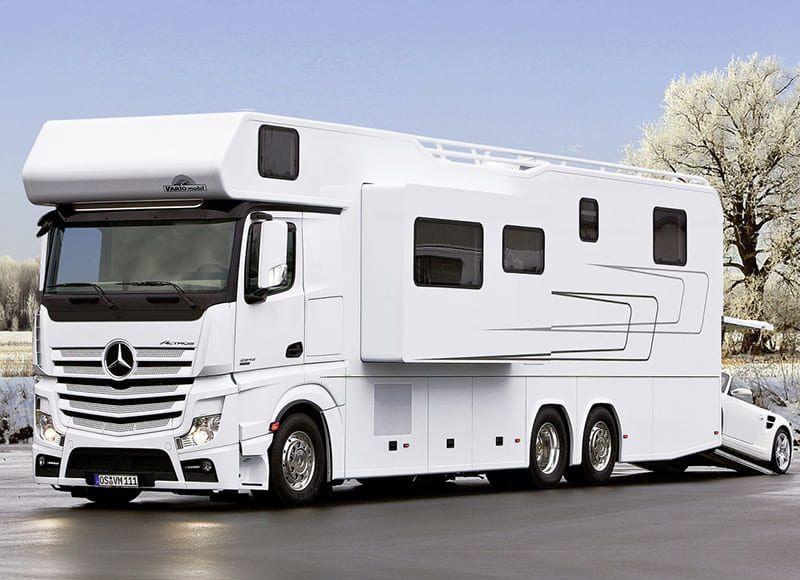 Dom Na Kolyosah Realno Li Stroit I Ispolzovat V Usloviyah Rossii Recreational Vehicles Luxury Rv Luxury Motorhomes
