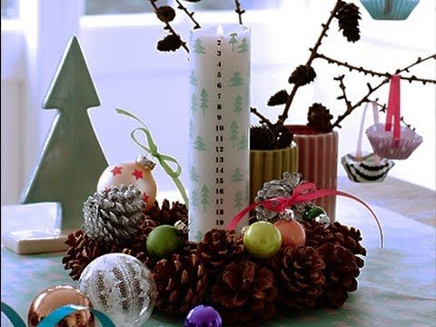 DIY Søstrene Grene - Julelys Jul/christmas Pinterest DIY - christmas decorations diy