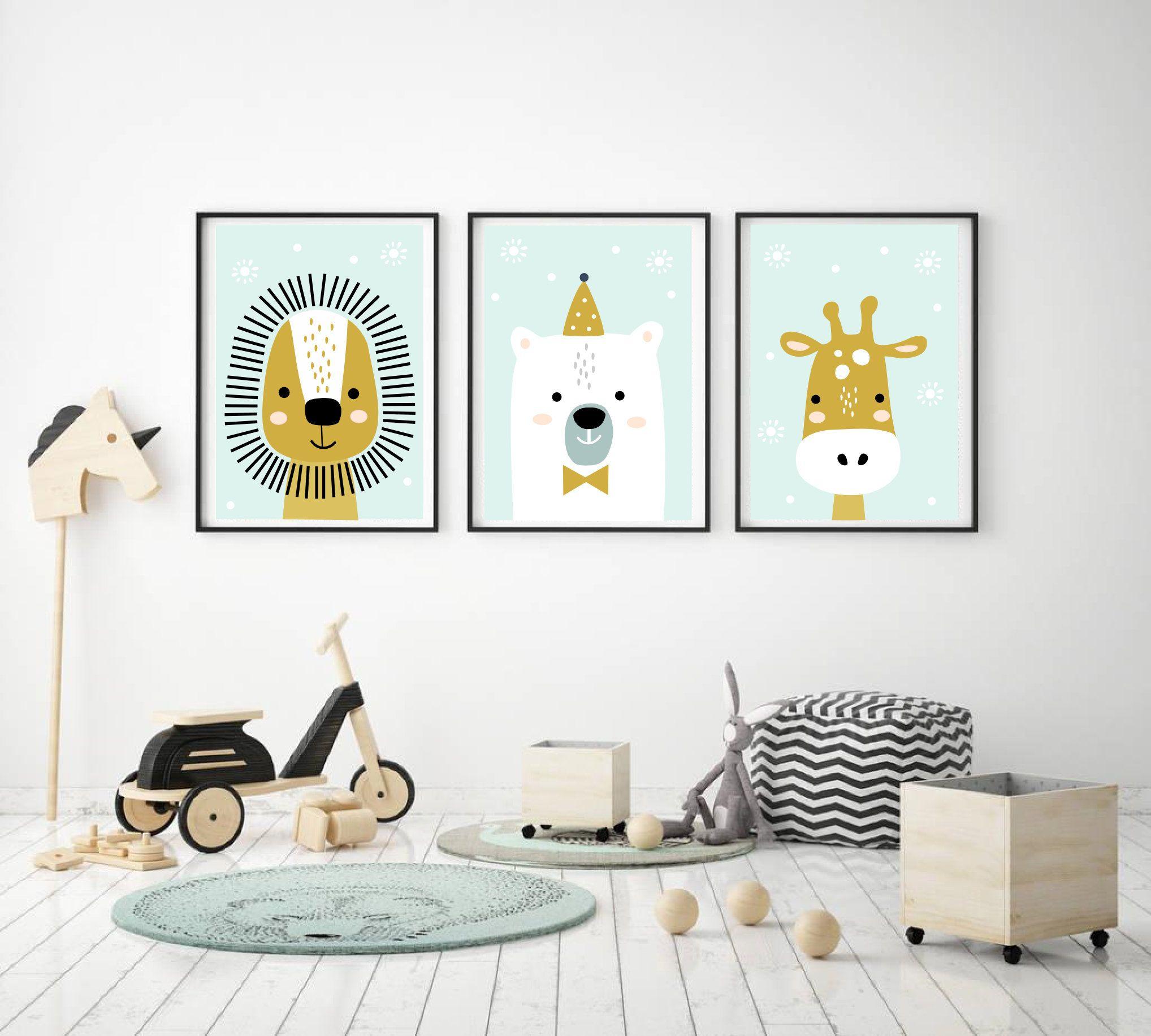 Plakaty Do Pokoju Dziecka Plakaty Dla Dziecka Plakaty Dla