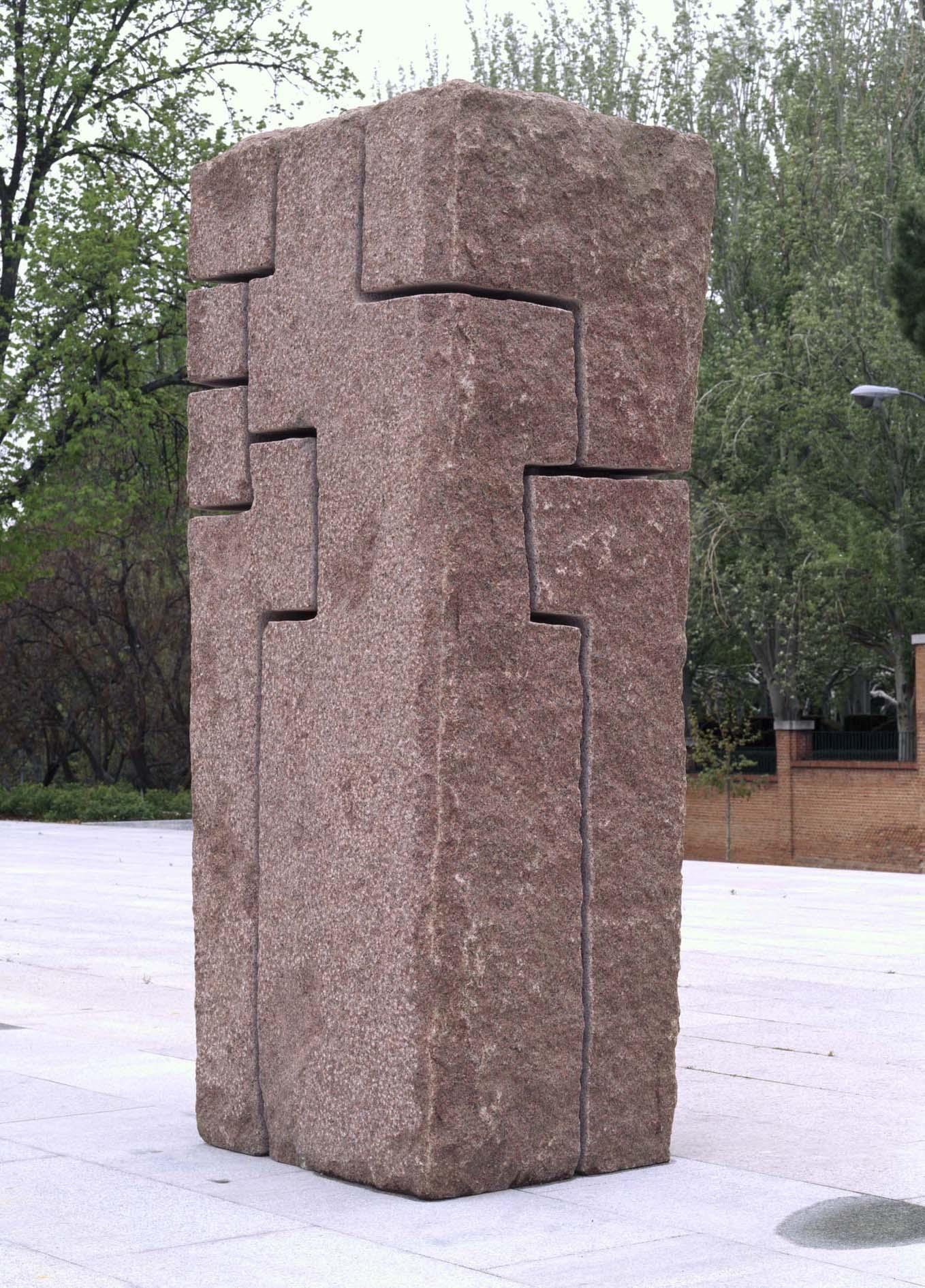 EChilida. Garden SculptureLand ArtInstallation ...