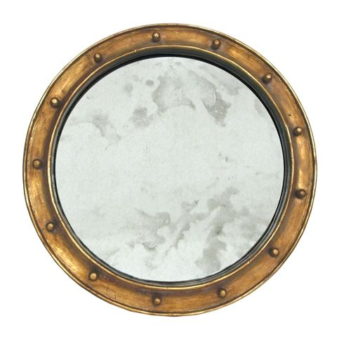 Federal Mirror sold by Lillian August