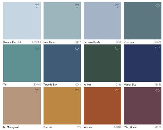 2020 2021 color trends top palettes for interiors and on country farmhouse exterior paint colors 2021 id=28064