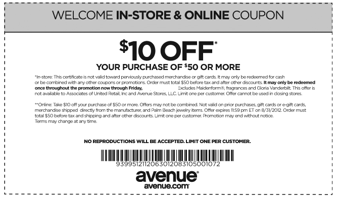 10 Off From Your First Sale Clothing Coupons Coupons Women Clothes Sale