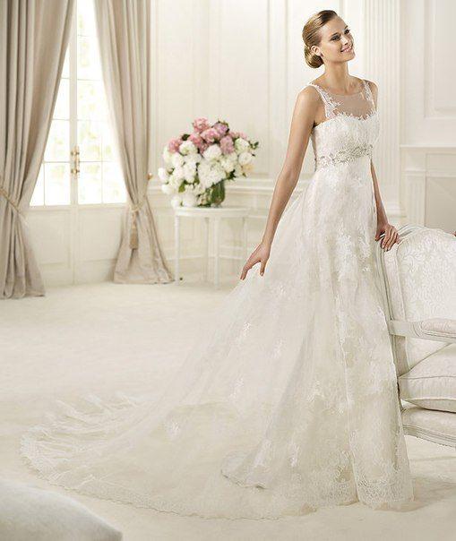 Pronovias 2013 Couture Bridal Collection | Платья