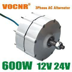 24 off ac12v24v 600w power generator permanent magnet power generator permanent magnet generator ac alternator used for diy wind turbine solutioingenieria Images