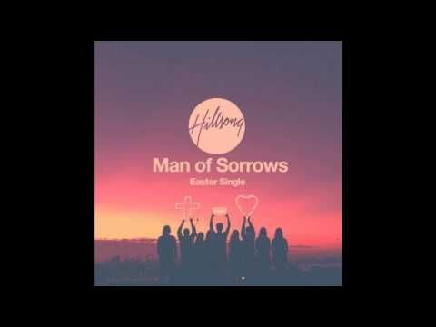 Man Of Sorrows By Hillsong Live Oh That Rugged Cross My Salvation